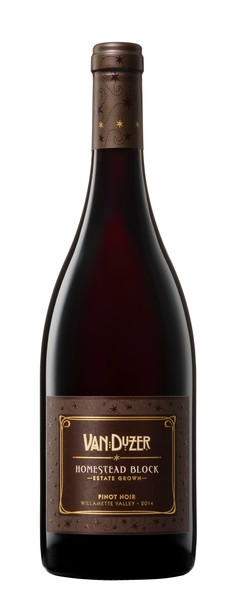 1.5L | 2016 HOMESTEAD BLOCK PINOT NOIR