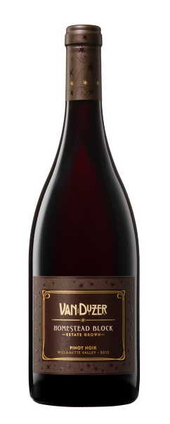 2016 HOMESTEAD BLOCK PINOT NOIR
