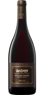 2016 WESTSIDE BLOCKS PINOT NOIR