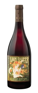 2013 BIEZE VINEYARD PINOT NOIR